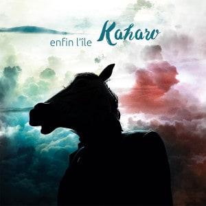 Kaharo – Enfin L'île (2016)