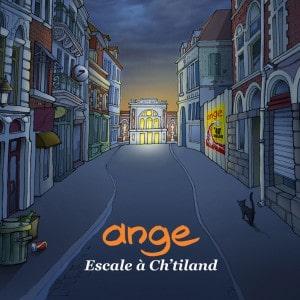 Ange (live) – Le Cimetière des Arlequins