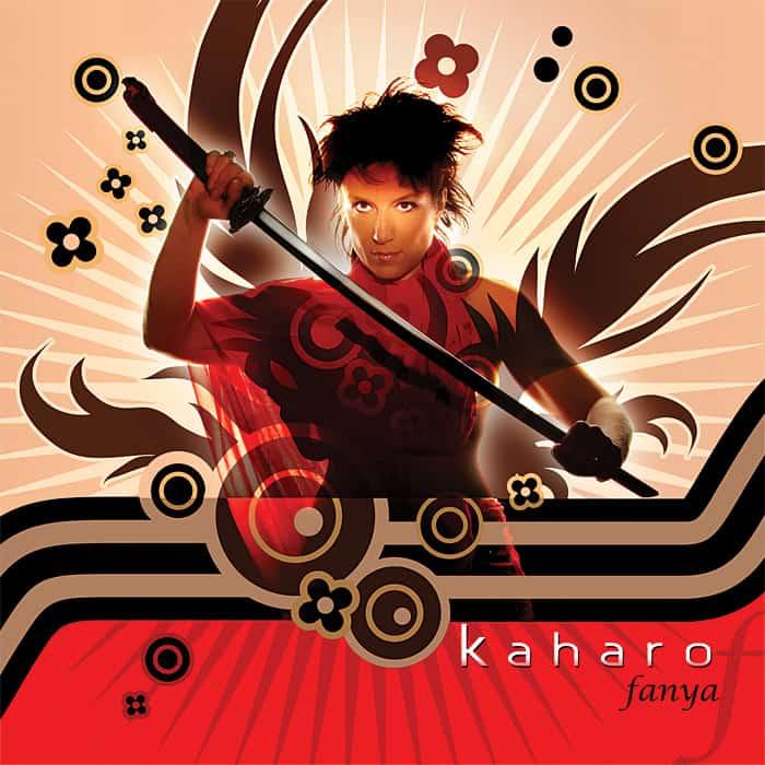 Kaharo – Fanya (2004)