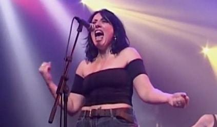 Ange – Hymne à la Vie : Cantique / Procession / Hymne – Live 2003