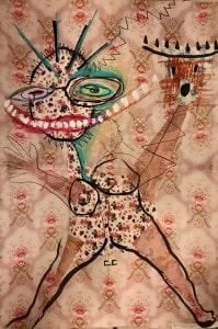 26X68-femme-au-masque
