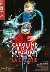 Expo La Galerie