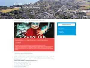 Expo « Interritoires » (Binic-etables-sur-mer)