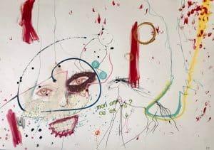 Peinture 7061